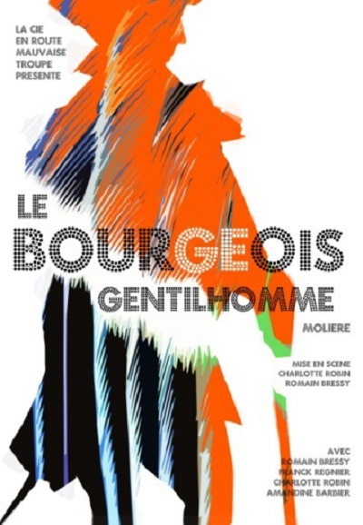 photos spectacle le bourgeois gentil homme